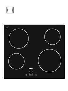 bosch-pke611d17e-classixx-4-zone-quick-therm-hob-black-glass