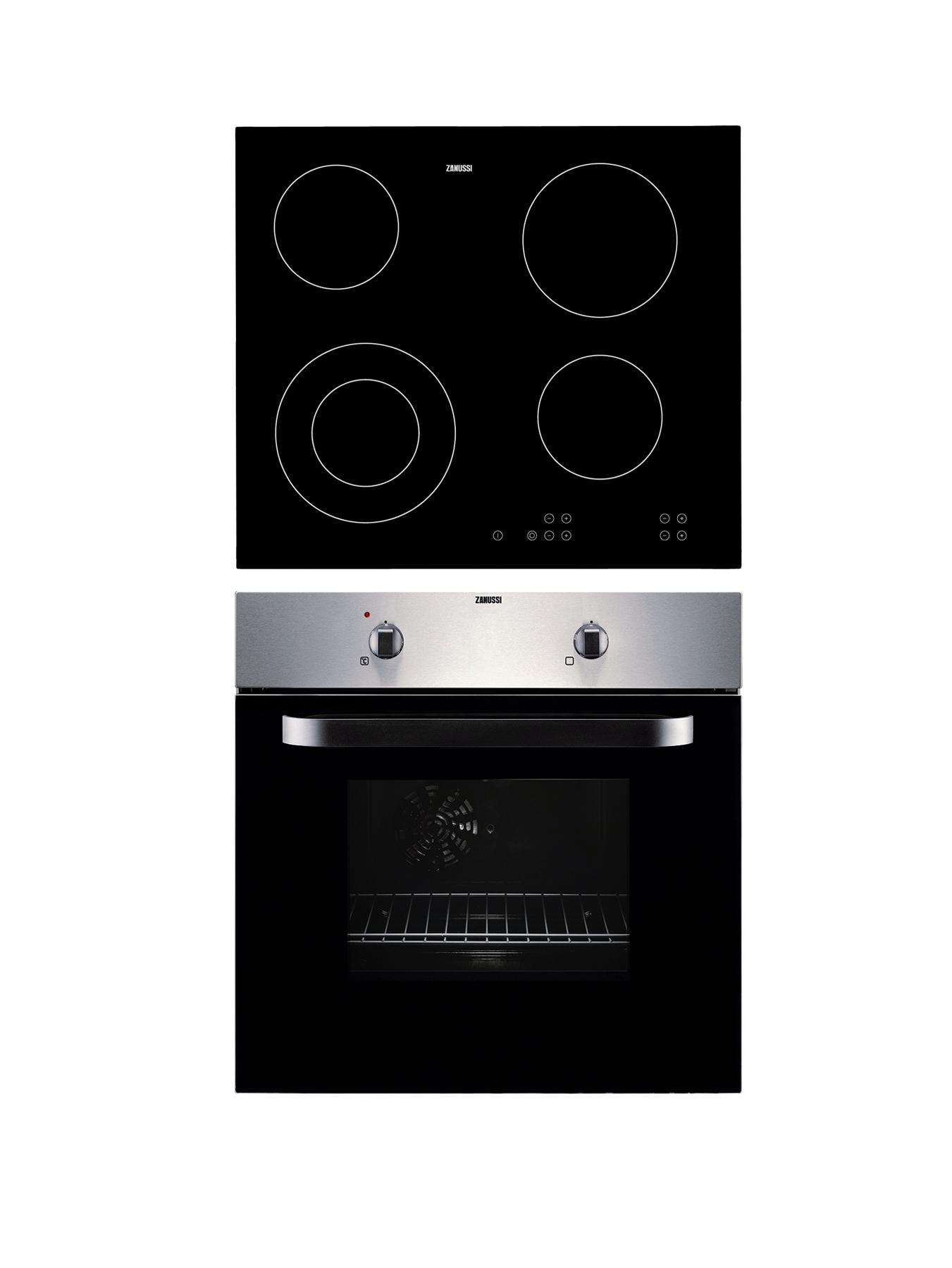 Zanussi Electric Hob Shop For Cheap Cookers Ovens And