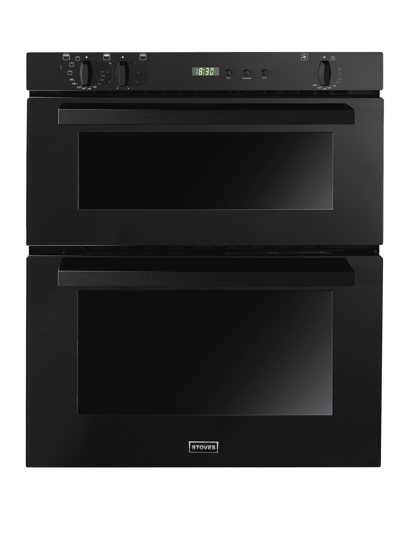 buy cheap stoves built in double gas oven compare. Black Bedroom Furniture Sets. Home Design Ideas