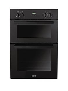 stoves-seb900mfs-built-in-electric-double-oven-black