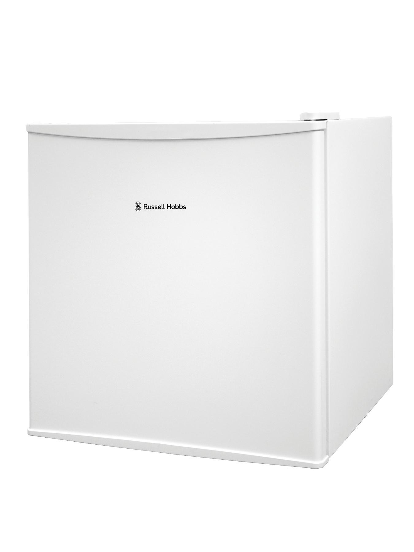 RHTTFZ1 Table Top Freezer - White at Littlewoods