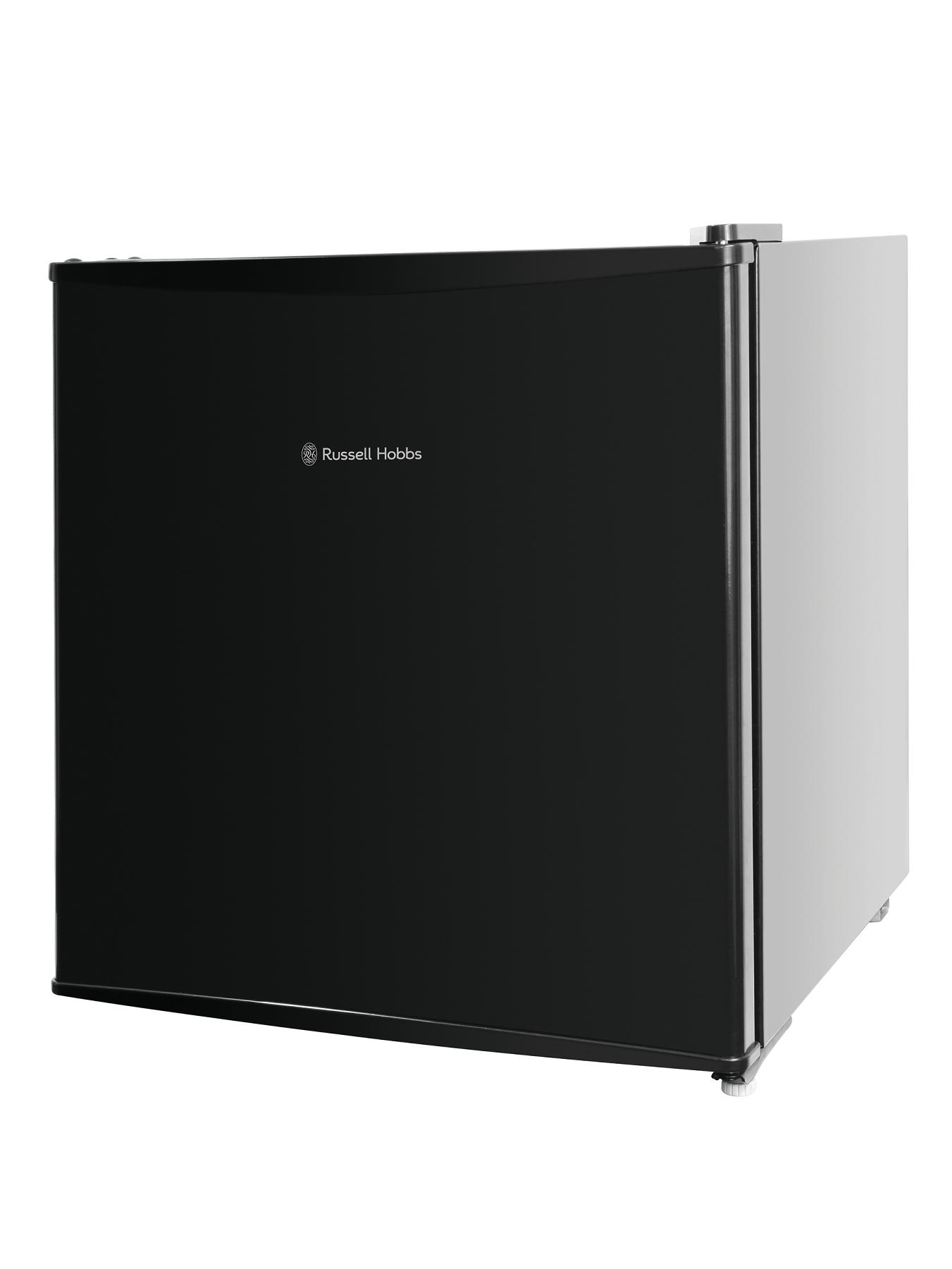 RHTTFZ1 Table Top Freezer - Black at Littlewoods