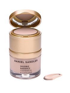 daniel-sandler-radiance-foundation