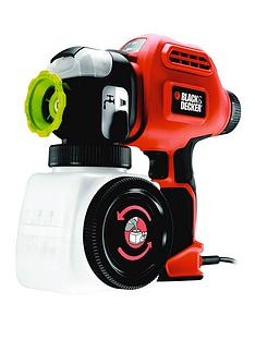 black-decker-bdps600k-gb-2-speed-heavy-duty-paint-sprayer-with-quick-clean