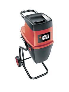 black-decker-gs2400-gb-2400-watt-quiet-shredder