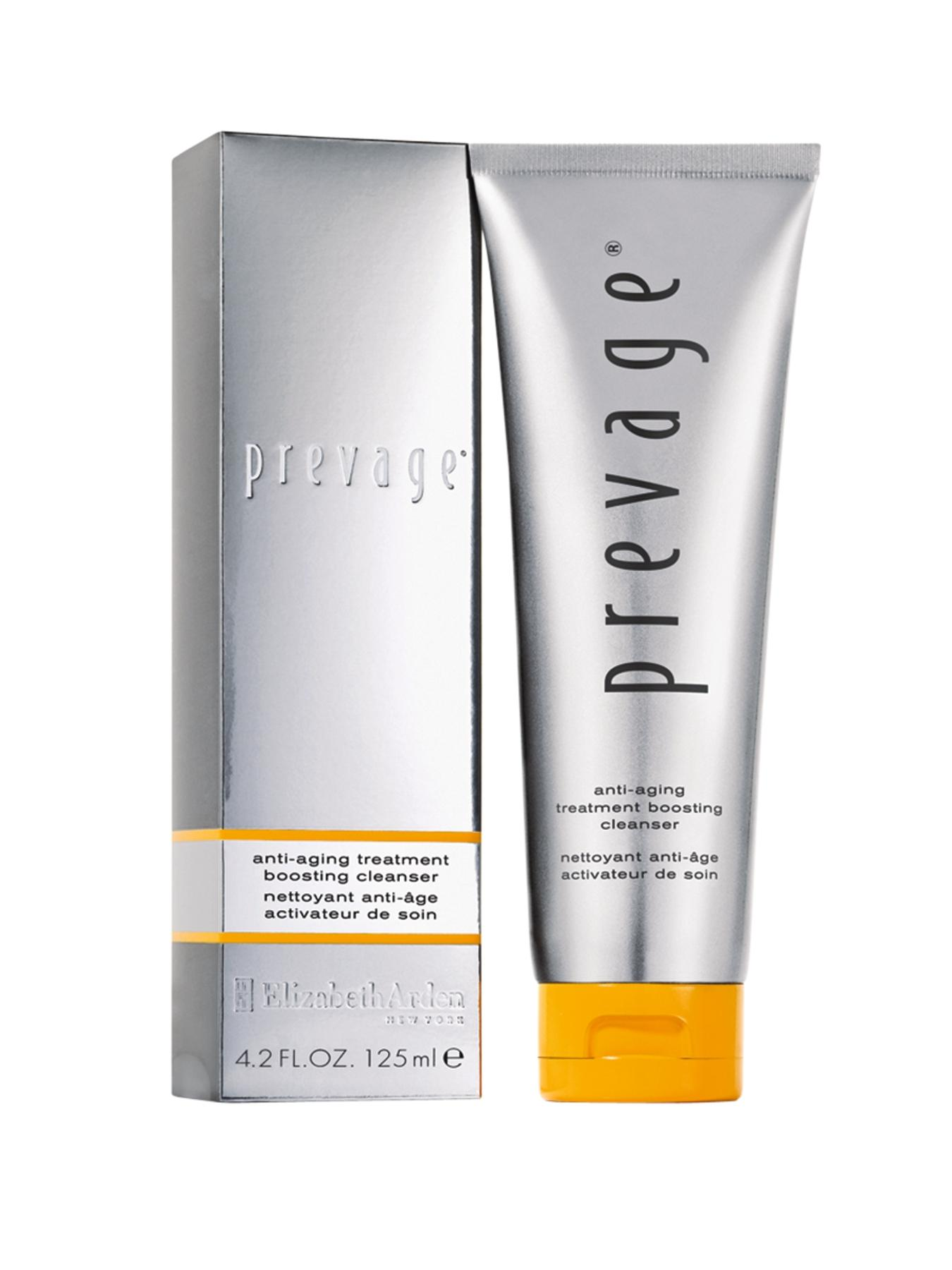Prevage Cleanser.