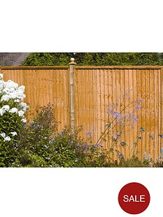 forest-close-board-fence-panel-6ft-x-6ft-5-pack-fence-panels