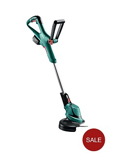 bosch-art-23-18-lithium-ion-cordless-grass-trimmer-1x-18v-lithium-ion-battery