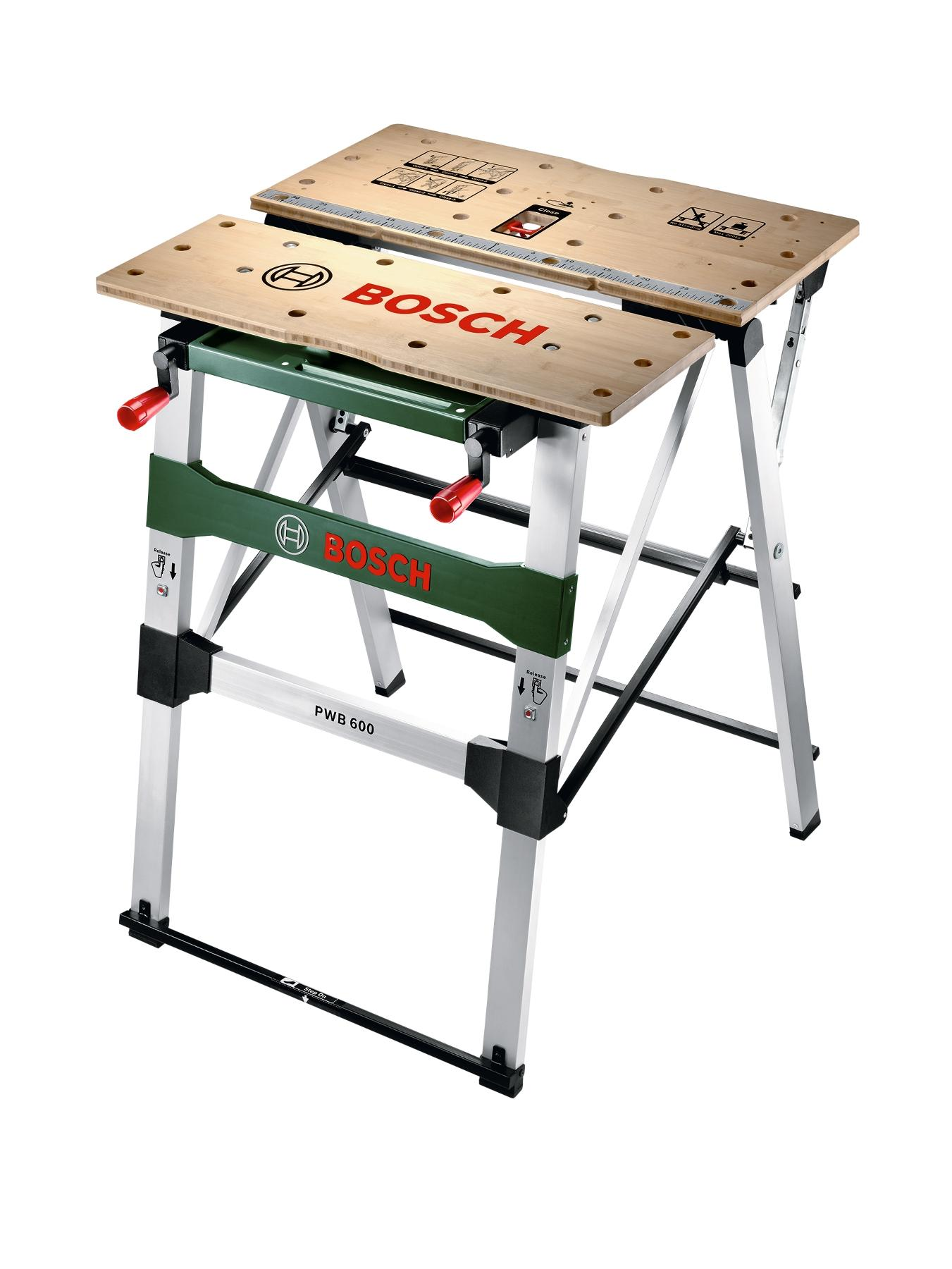 PWB 600 Work Bench