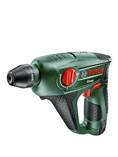 bosch-uneo-108-volt-li-2-cordless-lithium-ion-pneumatic-rotary-hammer-drill