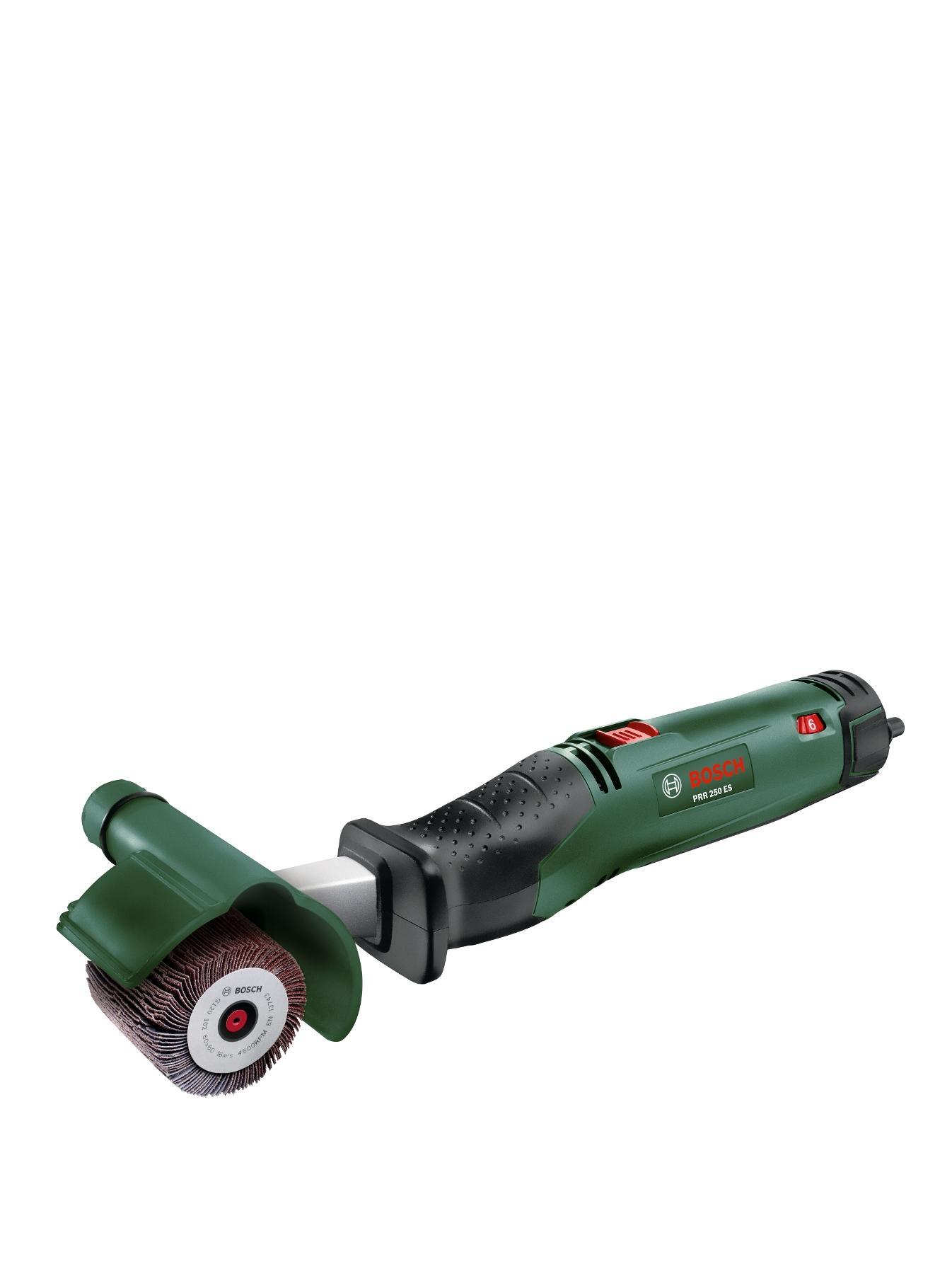 PRR 250 ES Removing Roller