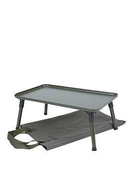 shimano-olive-bivvy-table