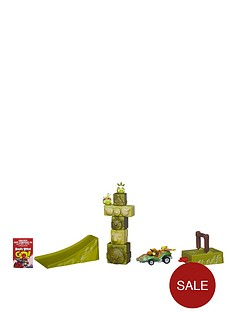 angry-birds-go-tower-knockdown-game