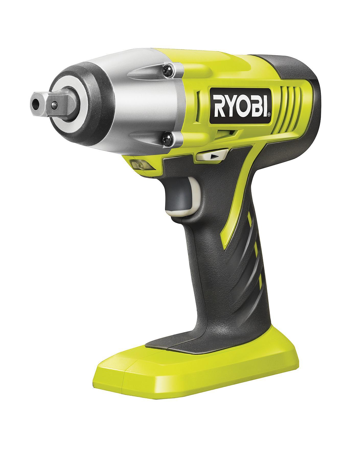 Ryobi ONE+ BIW180M Impact Wrench Bare Tool