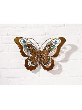 smart-garden-butterfly-wall-art