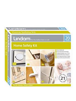 lindam-home-safety-kit
