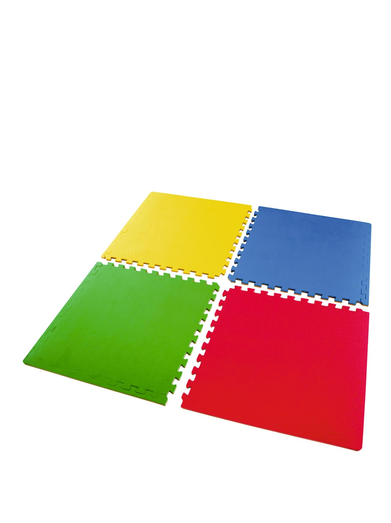 Marcy Colour Matting (4-piece)