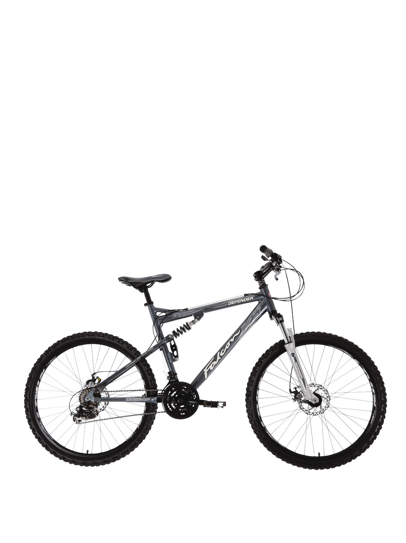 Defender Mens Cycle