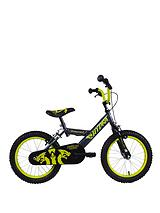 Hydra 16 inch Boys Cycle