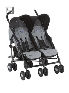 chicco-echo-twin-pushchair