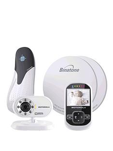 motorola-mbp26-digital-wireless-video-baby-monitor-with-breathing-sensor-mat