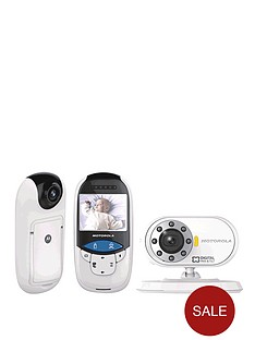 motorola-mbp27t-video-baby-monitor-with-infrared-thermometer-sensor