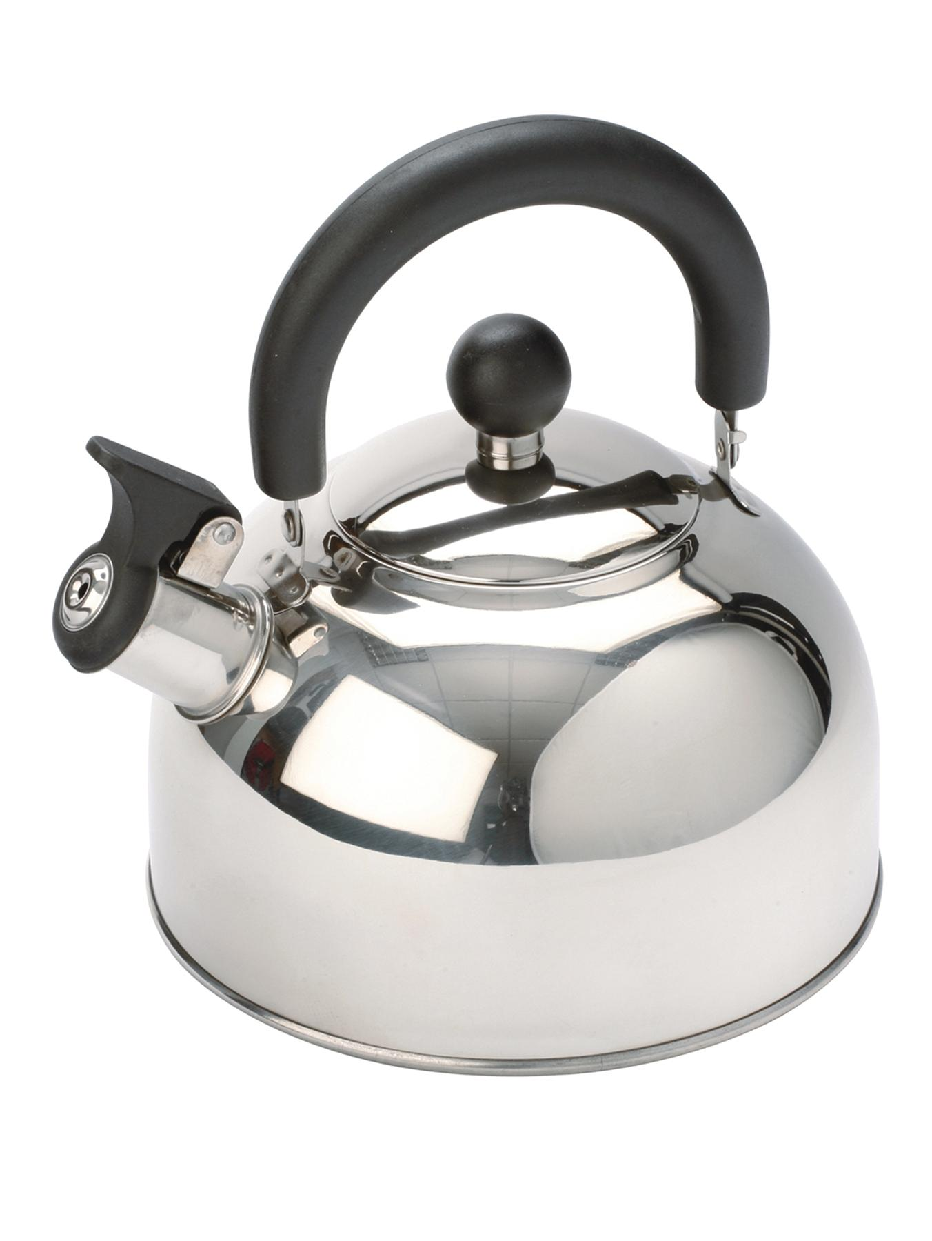 2-Litre Stainless Steel Kettle
