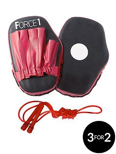 force-1-force-1-focus-pads-and-skipping-rope