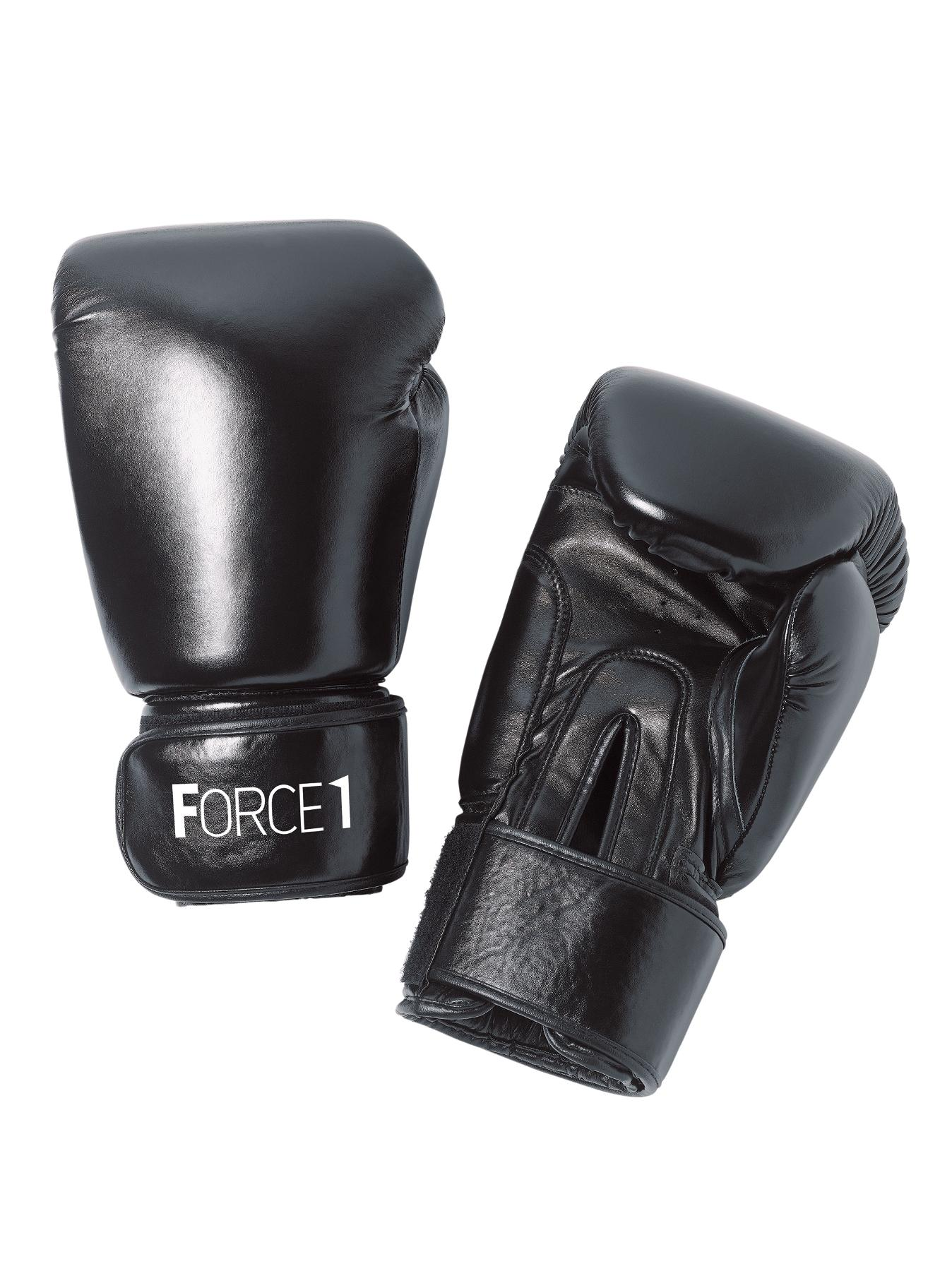 FORCE 1 Boxing Gloves
