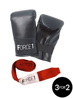 force-1-force-1-boxing-mitts-and-straps