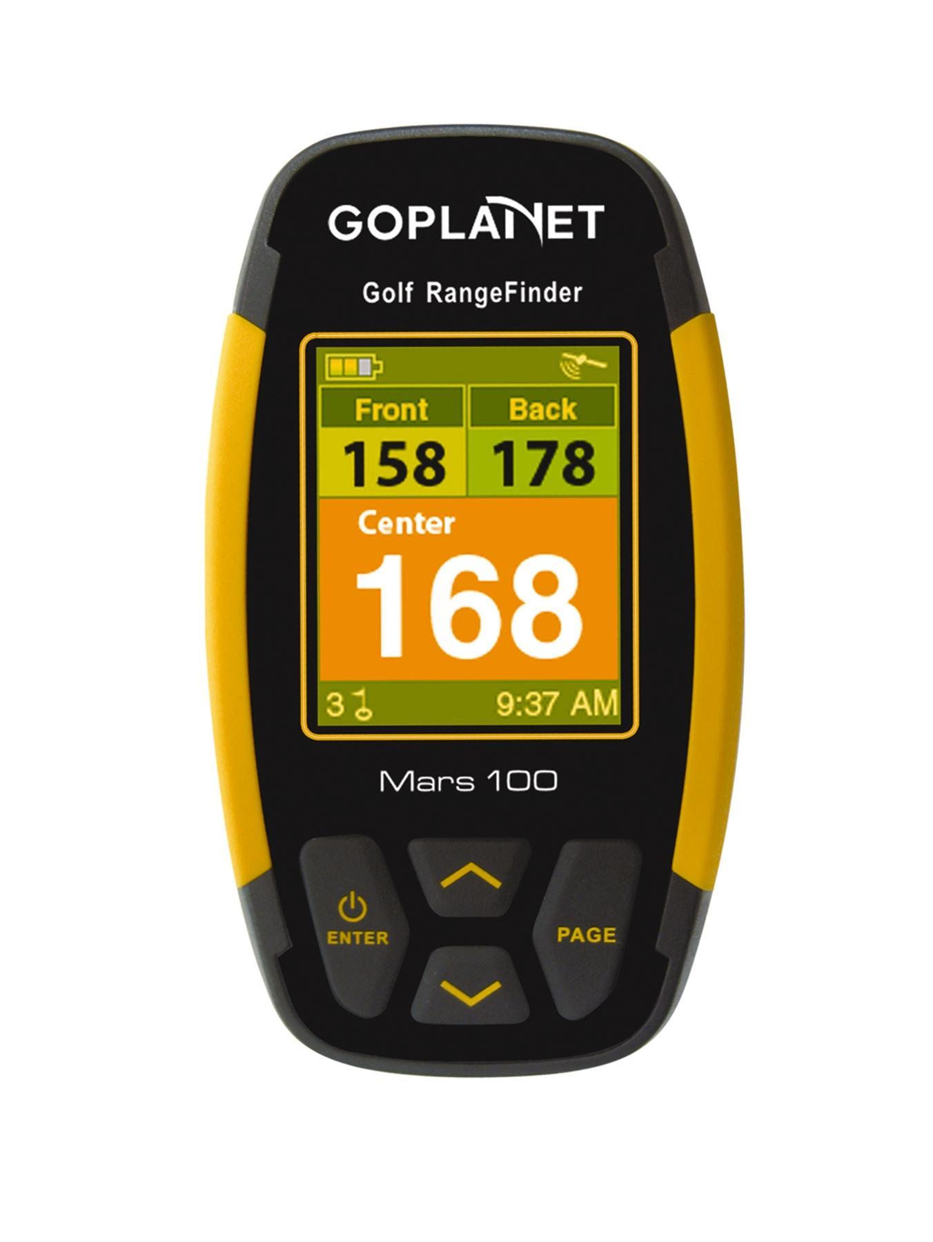 Go Planet 100 Golf GPS