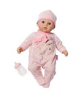 Baby Annabell Cuddly Doll