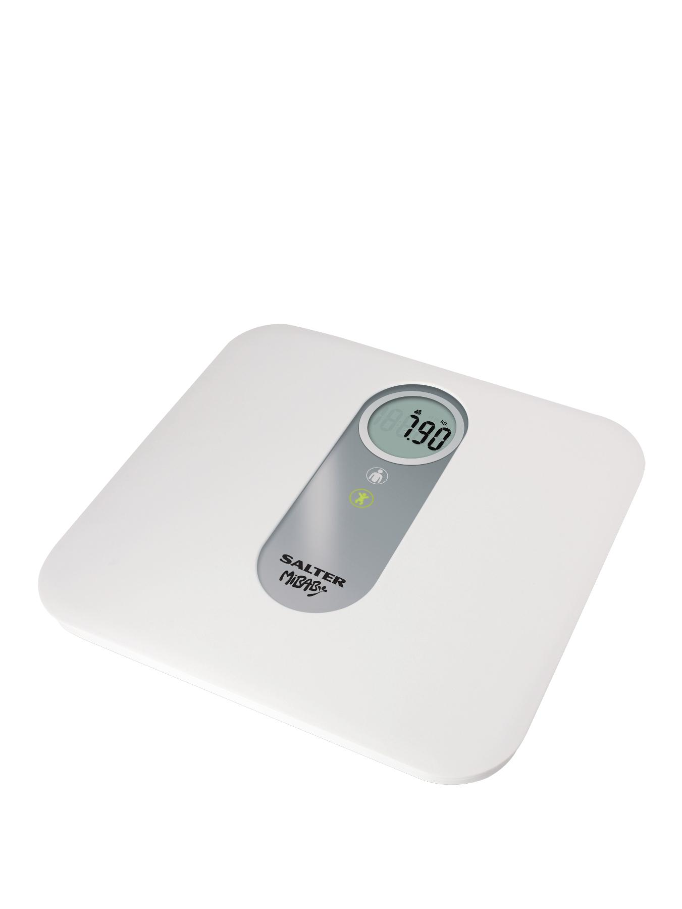 MIBaby - Mother and Baby Scale