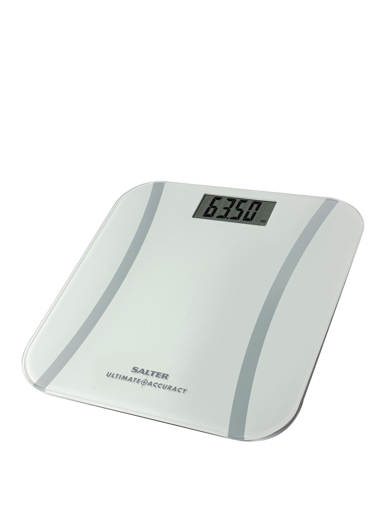 Ultimate Accuracy Electronic Scale