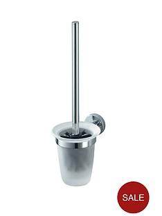aqualux-kosmos-wall-mounted-toilet-brush-holder-chrome