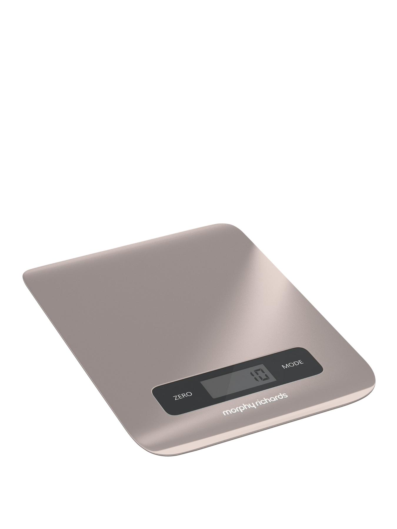 Electronic Kitchen Scale - Barley
