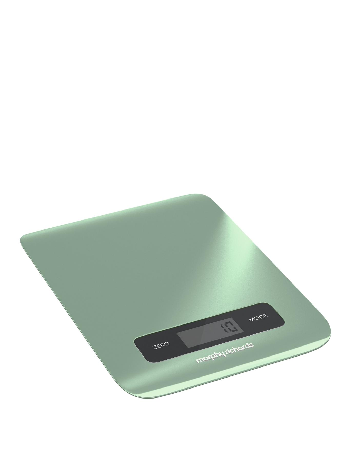 Electronic Kitchen Scale - Sage