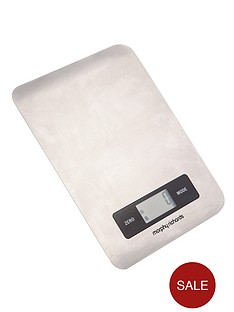 morphy-richards-electronic-kitchen-scale-stainless-steel