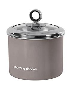 morphy-richards-small-storage-canister-barley