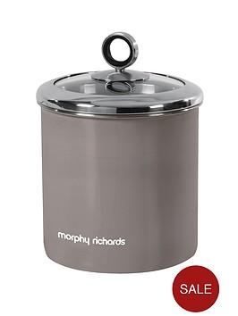 morphy-richards-large-storage-canister-barley
