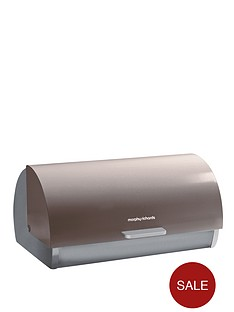 morphy-richards-roll-top-bread-bin-barley
