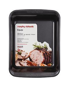 morphy-richards-small-roast-and-bake-tray