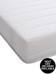 hush-from-airsprung-pocket-foam-rolled-mattress