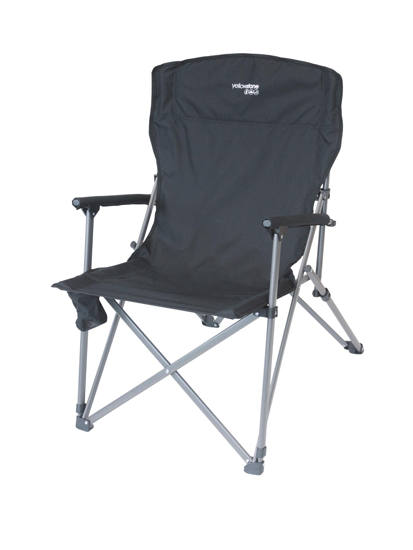 Castleton Camping Chair