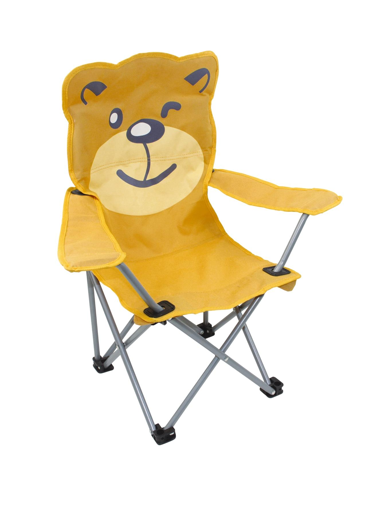 Kids Animal Bear Chair
