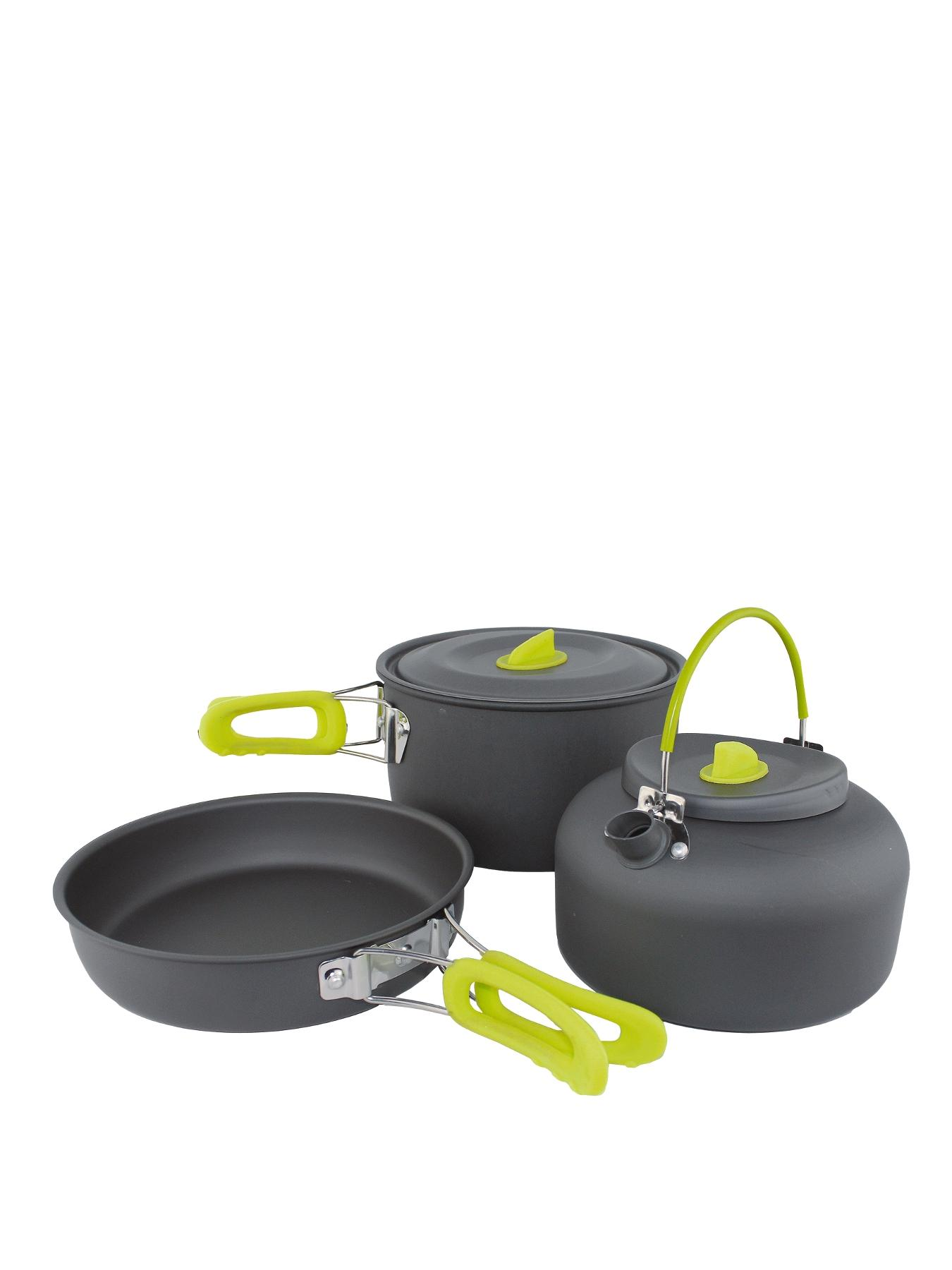 Snowdonia Cook Set