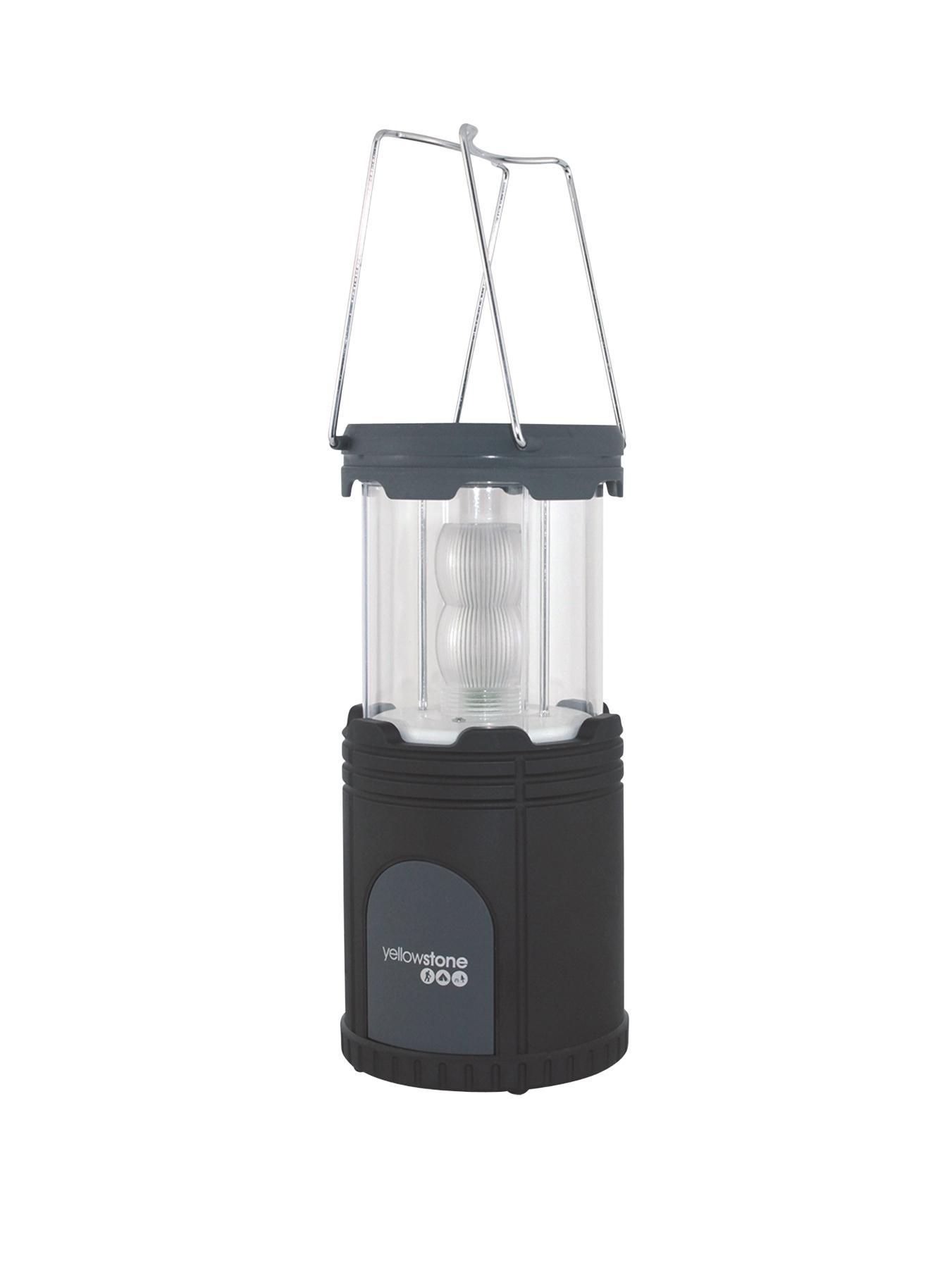 24 LED Telescopic Lantern