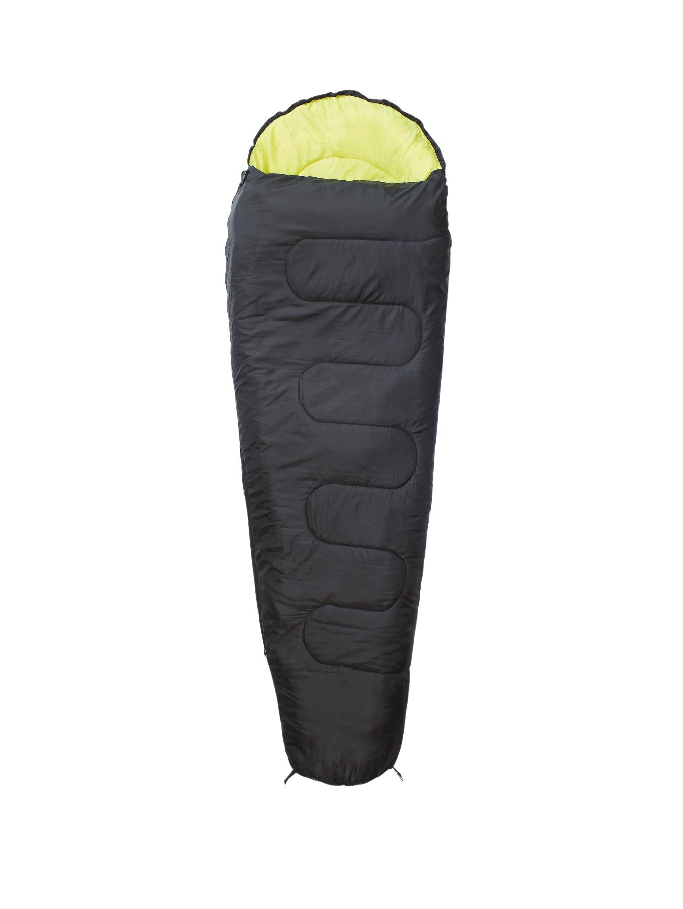 Essential Mummy Sleeping Bag