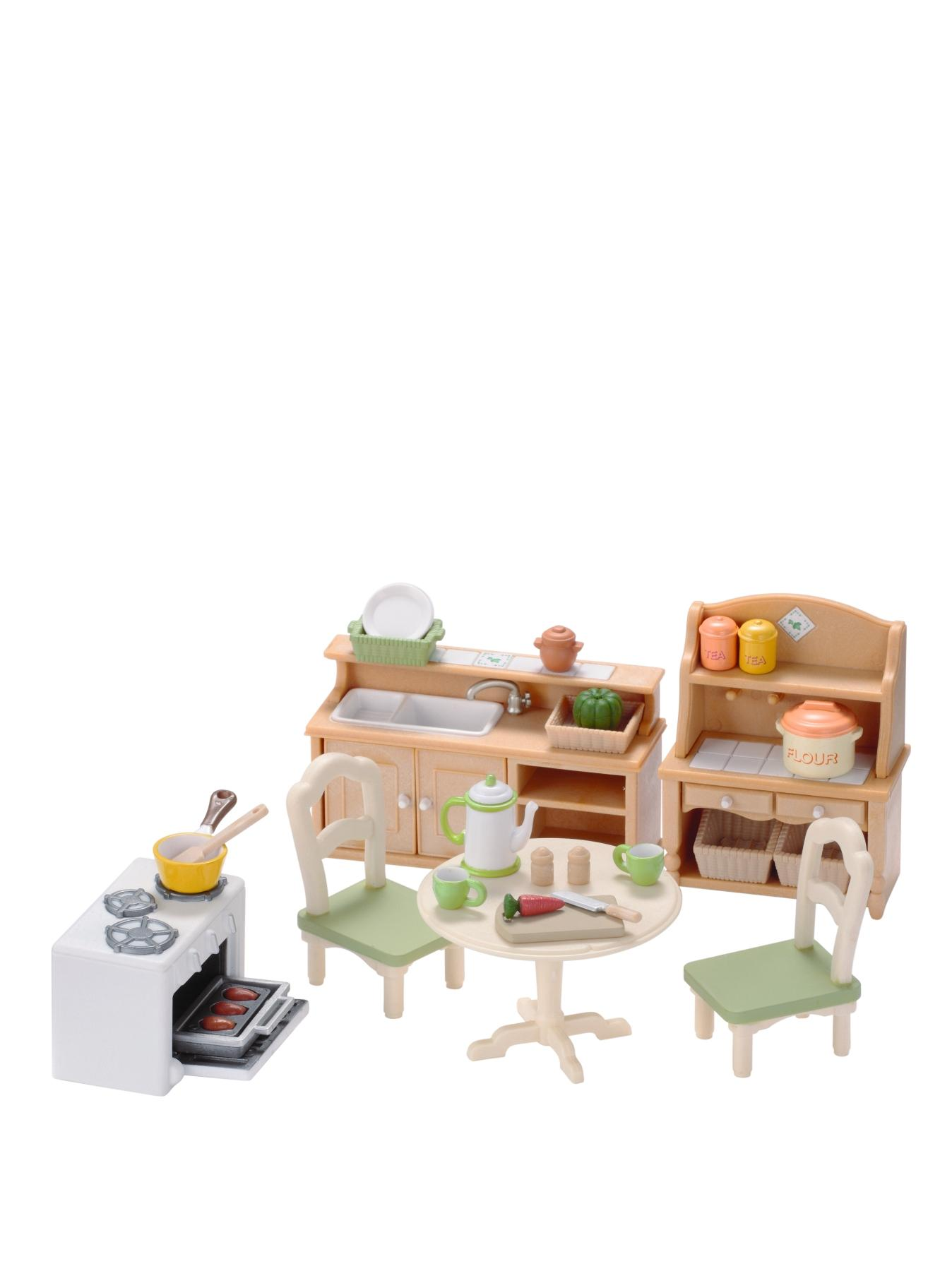 Buy cheap children table chairs compare products prices for Small childrens kitchen set