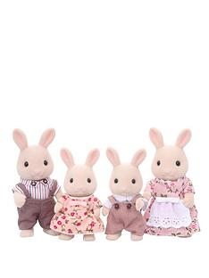 sylvanian-families-butter-milk-rabbit-family